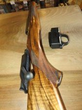 Carabine Neuve R8 Custome Sporter Grade 6 Calibre 338 Win Mag (ou autre sur demande)