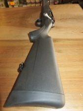 Arme neuve Tikka T3X Lite Gauchere 7RM avec organes de visée et chargeur amovible canon 62cm