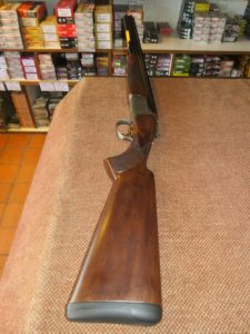 Browning B525 Sporter One Calibre 12/76