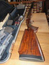 Fusil Beretta DT11 Canon 81cm très bon état avec Chokes Externes et mallettes
