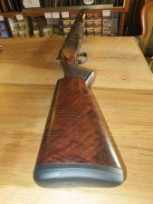 Fusil Neuf Browning B525 Shadow Game 12/76 canons 71cm bois 5/6