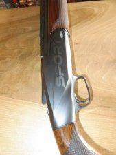 Benelli 828 U Sporting Black canons 76cm état quasi neuf avec mallette et tous les accessoires
