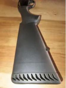 Fusil Benelli Montefeltro Synthétique noire 12/76 excellent état avec boite et accessoires d'origine