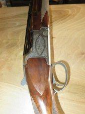 Fusil Miroku MK38 Grade 1 Calibre 12/70 Canon 76 Ejecteur Mono détente très bon état