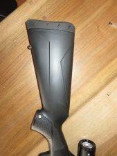 Arme neuve Winchester XPR Compo 30-36 réglée et ciblée avec lunette Vortex
