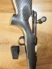 1_Carabine Neuve Sauer 101 XTC Carbone 7RM Ultra légère canon 59cm 2K675 seulement!