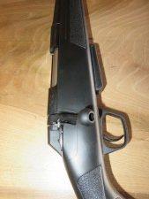 1_Carabine Neuve Winchester XPR 243 Win Compacte Fileté carabine idéal affut / approche