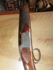 Fusil Neuf Browning B525 Game one 16/70 canons 76cm en mallette avec 4 chokes