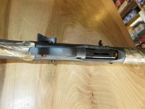 Fusil Neuf Verney-Carron Véloce Camo 12/89 Stop & Go Canon 76cm en mallette