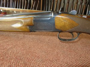 Browning Special Steel Calibre 12/70