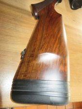 Carabine Browning Maral Wood SF 30-06 avec lunette Nikkon 1.1-4X24 Lumineuse