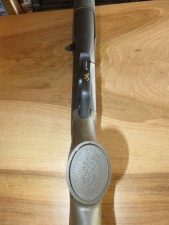 Carabine Neuve Browning Bar MK3 Brown Adj 300WM Busc réglable Synthétique
