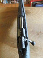 Carabine Weatherby Vanguard 257 WBY Canon Flûté Fileté Crosse Synthétique