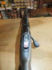Carabine Neuve Sauer 404 XTC Carbone 30-06 Fluté Fileté sans organes Busc Réglable