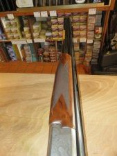 Fusil neuf Browning B525 Game One True Left Hand / Gaucher Intégral canon 71cm